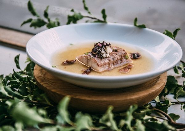 Rosie birkett food and lifestyle page 4 of 18 the foody blog return to carousel for a japanese and italian inspired wild food menu forumfinder Image collections